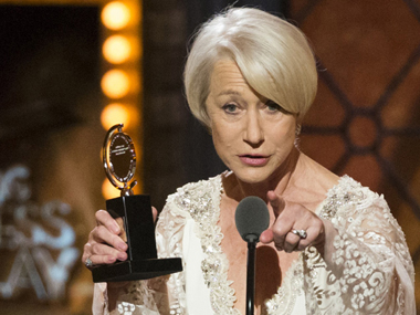 Watch Helen Mirren natural sass can be seen in this old interview with Michael Parkinson