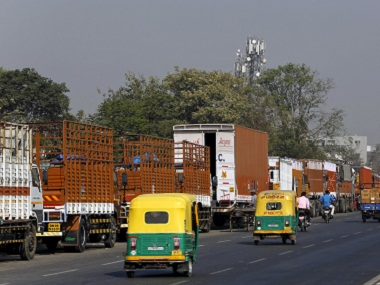 NHAI orders drive to remove encroachments including illegal parking from national highways