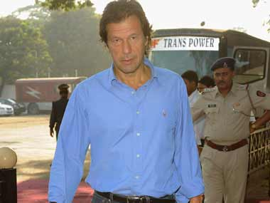 Imran Khan draws censure for saying feminism degrading motherhood PTI chief no stranger to gaffes
