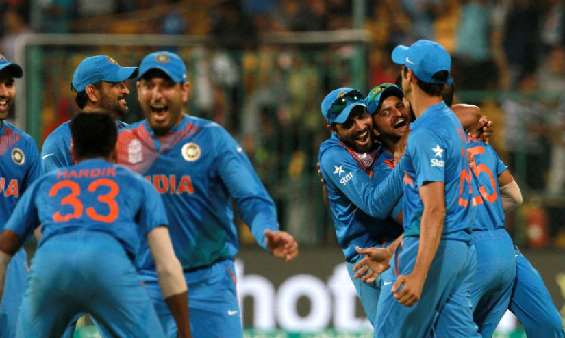World T20 Five reasons why India might trump Australia on Super Sunday and book the semis ticket
