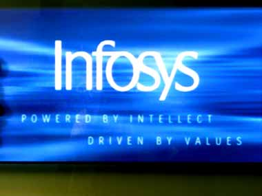 Infosys says seeing client-specific softness after Brexit