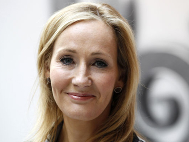 "JK Rowling is facing flak for ""appropriating"" the culture of the Native American peoples in History of Magic in North America. Image from IBNlive"
