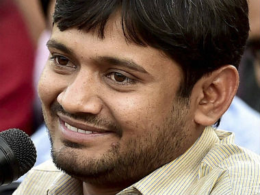 Did Kanhaiya Kumar check his facts before making his speech asks JNU professor