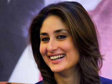 Want to act till Im 80 Kareena Kapoor on career and role model Zohra Sehgal