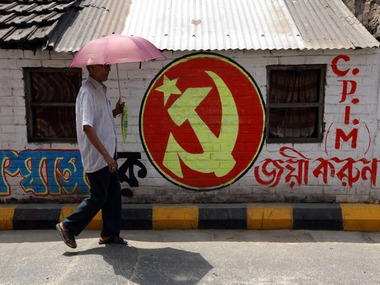 CPM will not join hands with Congress for West Bengal polls Politburo member Subhashini Ali