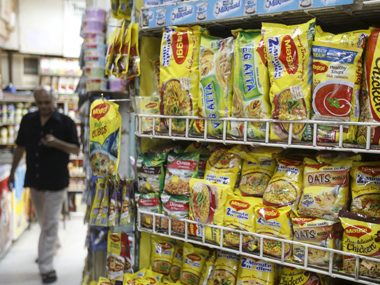 According to tests conducted by Lucknow-based state-owned laboratory, ash content in Maggi was found to be 1.85%, which is higher than the permissible limit of 1%. REUTERS