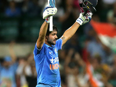 India vs Sri Lanka: Manish Pandey tipped for comeback in limited overs as selectors meet to decide team
