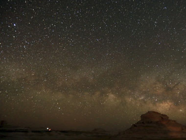 The mysterious universe. Reuters