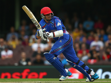 World T20 qualifiers Nabi is the hero as Afghanistan decimate Zimbabwe to storm into Super 10 round
