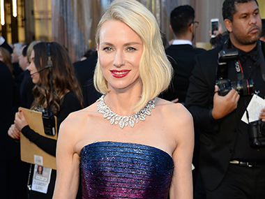 Naomi Watts. Image from AFP