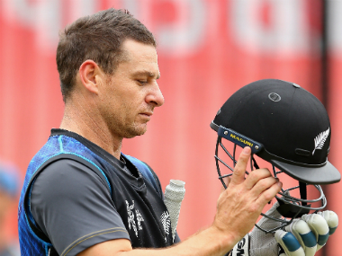 File image of Nathan McCullum. Getty Images