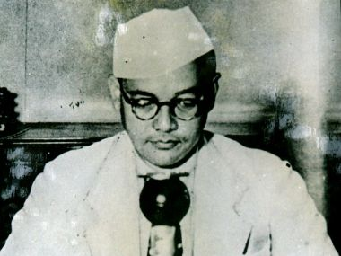Pakistan agreed to help India with information on Subhas Chandra Bose What the latest files reveal
