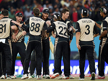 World T20 New Zealand vs Bangladesh as it happened New Zealand thrash Bangladesh by 75 runs