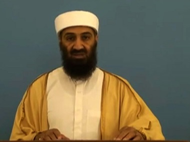 Osama Bin Laden. AFP / The Office of the Director of National Intelligence