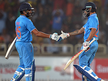 ICC World Twenty20 Fidgety India face uphill task against confident Australia in virtual quarterfinal