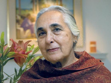 Attempts are being made to obfuscate definition of nationalism Romila Thapar on JNU row
