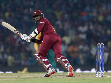ICC World T20 West Indies nearly choke against South Africa but scrape through to semis