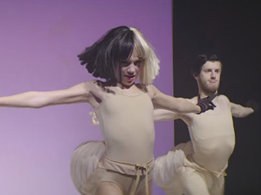 Still from Cheap Thrills. Screen grab from YouTube