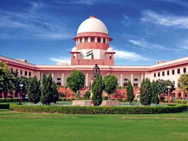 Supreme Court of India. Ibnlive