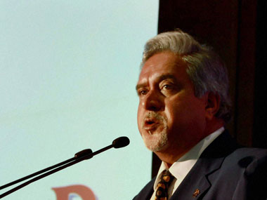Whats the fuss CPL team cost me just USD 100 says Vijay Mallya