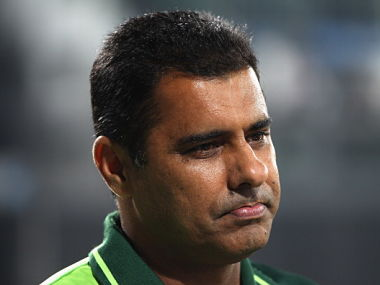 File Photo of Pakistan coach Waqar Younis. GettyiImages