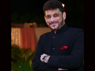 Congress objects to Senas derogatory word against AIMIM MLA Waris Pathan