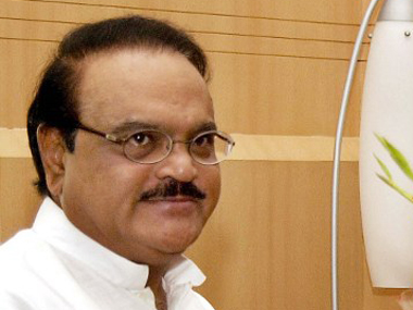 More trouble for Chhagan Bhujbal ACB files chargesheet against NCP leader in Mumbai University scam