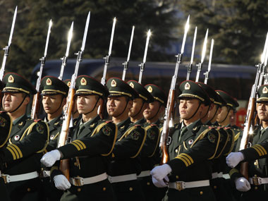 China wants its military to quit outside civilian jobs aims to make armed forces more battle ready
