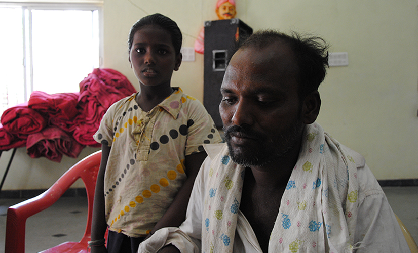Firstpost Ground Report  The farmer is finished two portraits from Telangana speak of rural Indias distress migration