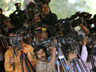 Fourth Estate under attack UP and Bihar register most attacks against journalists says govt