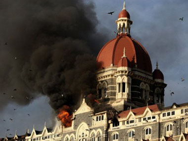 RVS Mani has claimed that an SIT officer told him that the 2008 Mumbai terror attacks were state-sponsored. AFP
