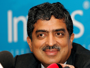 Right to Privacy verdict Nandan Nilekani says Aadhaar addresses all of SCs design principles