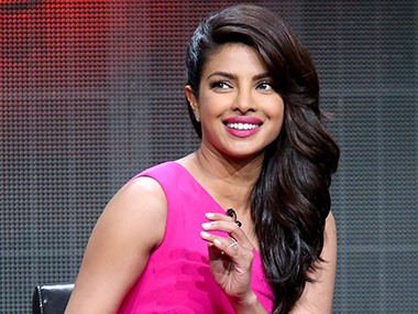 Priyanka Chopra gets a taste of bureaucratic laziness, still remains a Bareily voter