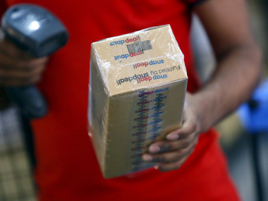 A lifeline for Snapdeal amid layoffs mounting losses exits etailer to get 100150 mn funding from SoftBank