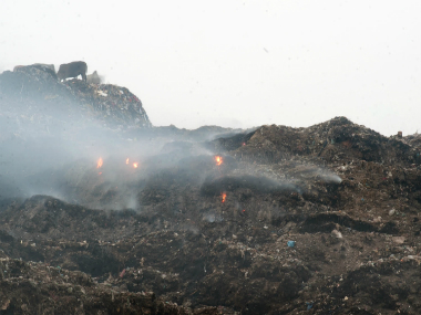 Waste management is imperative in Delhi as the national capital inches closer to another Deonar