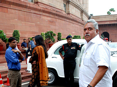 Forget Parliament outrage both Congress and BJP are responsible for delay in bringing Mallya to book