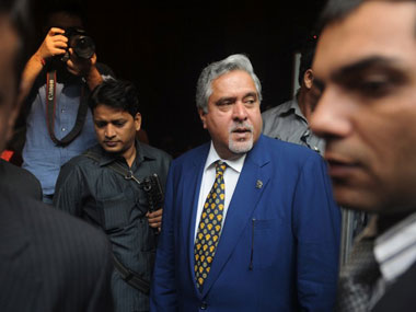 Now Diageo confirms Vijay Mallya was indeed paid 40 mn company has not got DRT order