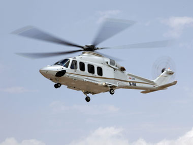 AgustaWestland case All you need to know about the VVIP choppers scam