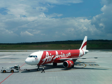 AirAsia CEO says that airline went through some unfortunate incidents focus now on expanding presence in metros