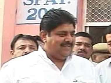 Ajay Chautala. File photo. IBNLive