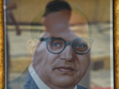 Ambedkar Jayanti was celebrated at the UN. AFP
