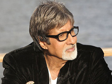IFFI 2017: Amitabh Bachchan to be honoured with Personality of the Year Award