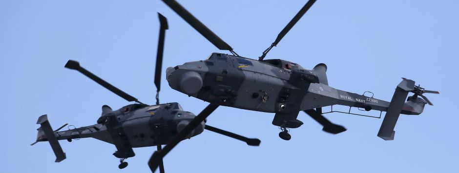 AgustaWestland case: Govt rebuffs Congress charge, calls it diversionary tactic