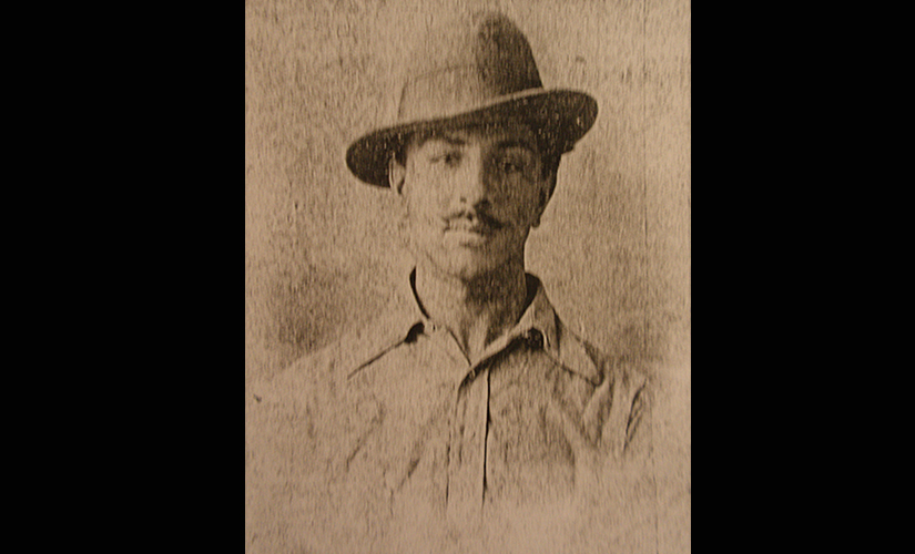 Revolutionary road A new indepth look at ideology of Bhagat Singh Azad
