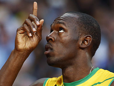 Rio 2016 Usain Bolt praises crackdown on doping says most athletes are clean
