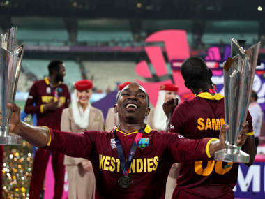 World T20 Three titles in 2016  mens womens  Under19  and you thought West Indies cricket is dying