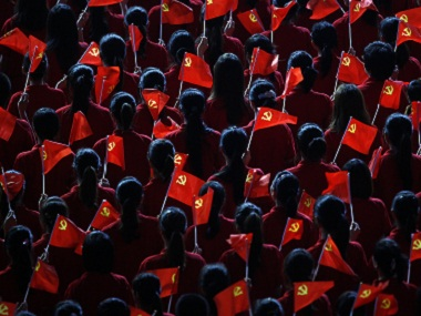 Worried over 'growing dissidence', China passes law to curb functioning of foreign NGOs