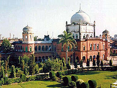 Islamic seminary Darul Uloom Deoband issues fatwa banning Muslim women from grooming eyebrows