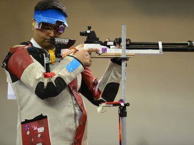 Rio Olympics 2016 Gagan Narang Chain Singh fail to qualify in 50m rifle prone event