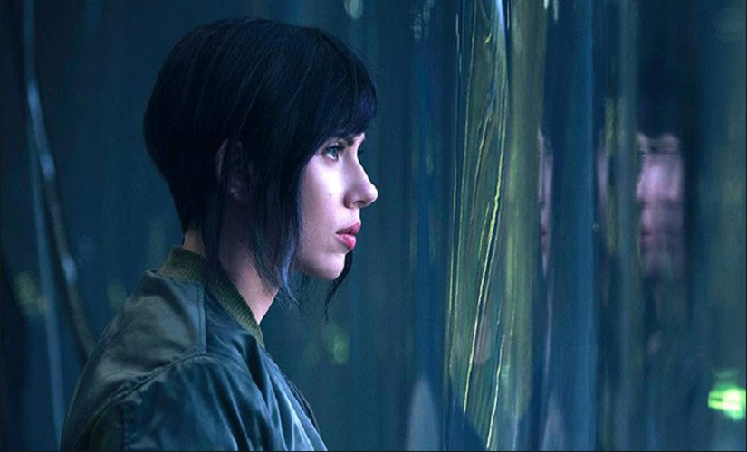 Ghost In The Shell LISTICLE